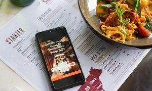Wongnai x eatigo reservations feature71