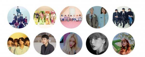 Melon-Music-Awards-2019-Top-10