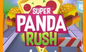 Super Panda Rush (Icon 350x350)