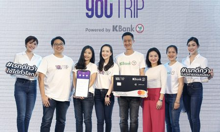YouTrip Thailand Launch_