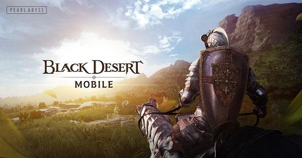 [Pearl Abyss] Black Desert Mobile อัพเดทเนื้อหาใหม่ครั้งแรก - เมเดียภาคใต้