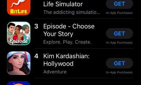 US_#1 Role-Playing Game_iOS App Store