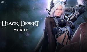 [Pearl Abyss] Black Desert Mobile จัดกิจกรรมจองตัวละครล่วงหน้า สำหรับอาชีพใหม่ 'ดาร์คไนท์'