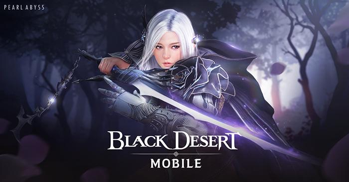 [Pearl Abyss] กลับมาอีกครั้ง กับเนื้อหาการต่อสู้ 'ดินแดนผู้กล้า' ในเกม Black Desert Mobile