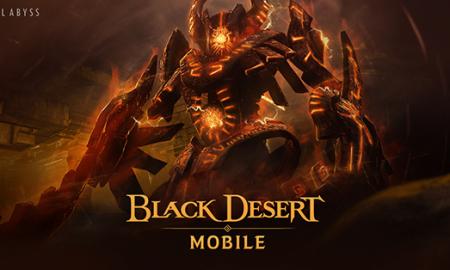 [Pearl Abyss] Black Desert Mobile  '  2'