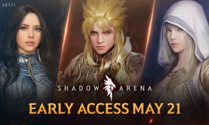 [Pearl Abyss]  Shadow Arena  Early Access   21
