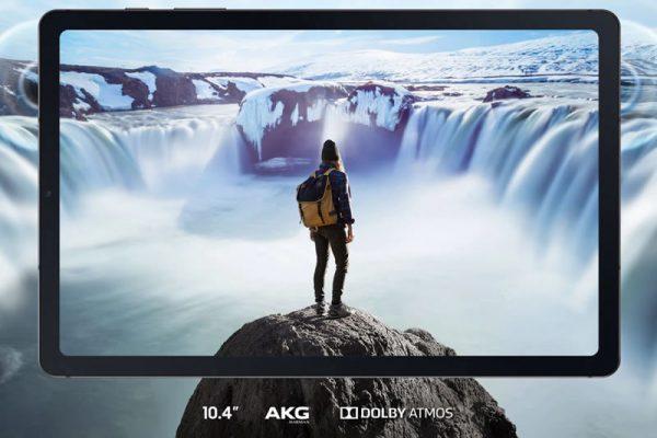 01 Samsung Galaxy Tab S6 Lite