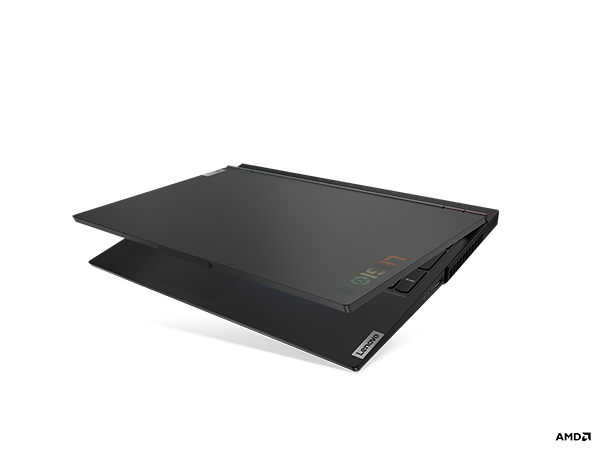 Lenovo Legion 5_AMD_Front