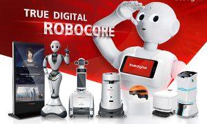 True Digital RoboCore