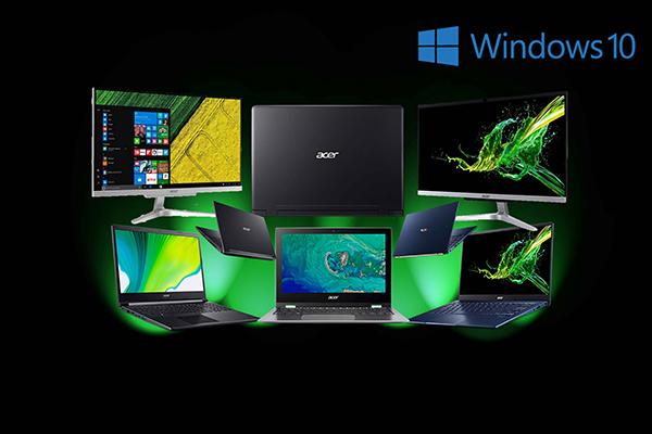 Windows based re