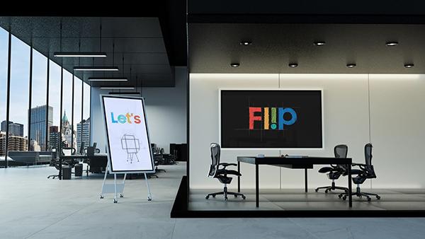 Samsung Flip 2_MAIN KV