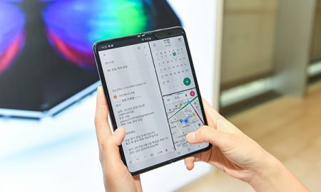 Galaxy Fold_Multi-active Window_