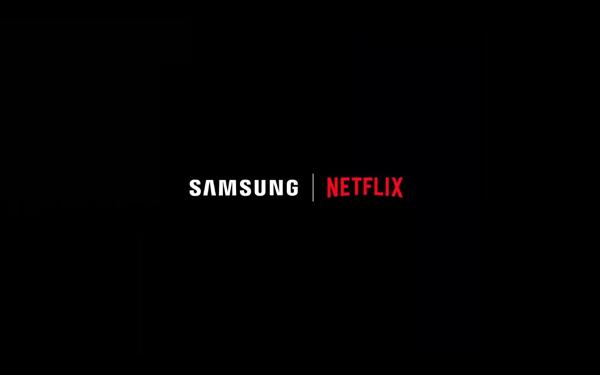 Samsung x Netflix