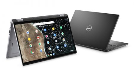 01 Latitude 7410 Chromebook Enterprise 2-in-1