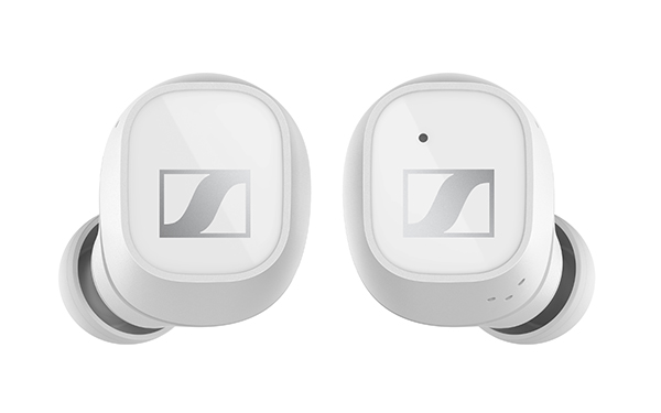 CX_400BT_White_Earbuds_Front_Product_Shot_Cutout