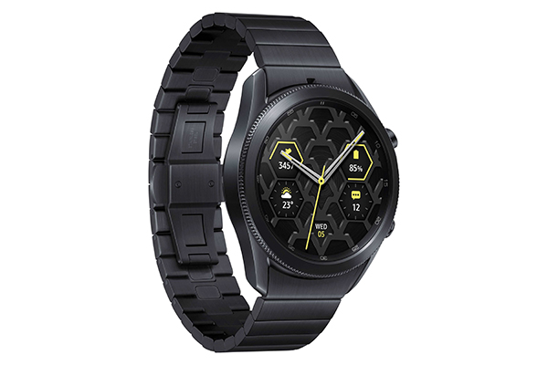 Galaxy Watch3 Titanium_02