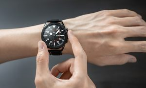 Galaxy Watch3_lifestyle_image_2_