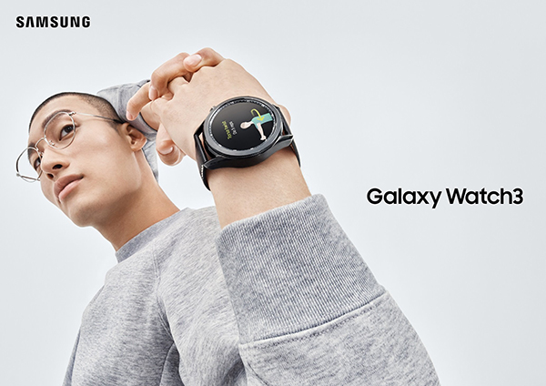 Galaxy Watch3_lifestyle_image_8_