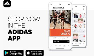 adidas App 1
