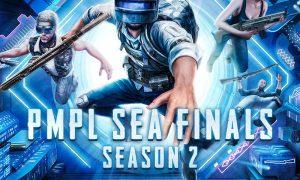 PMPL Sea Finals