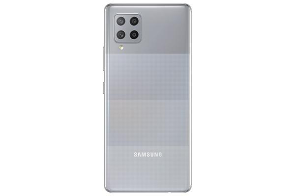 GalaxyA42_5G_Prism Dot Gray