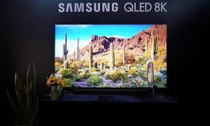 Samsung_Bloggers Day_Station_QLED