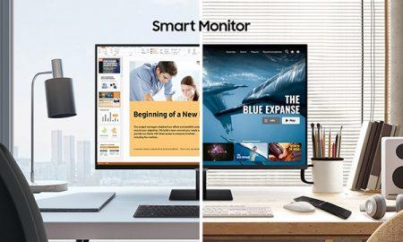 Smart Monitor_Main KV