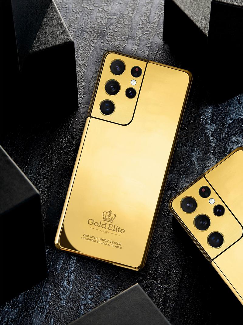 Glalaxy S21 Ultra 5G 42KT Gold_6_resized