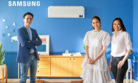 Samsung AC Leadership_KV