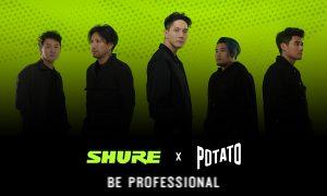 ShurexPotato_PR KV Be Professional