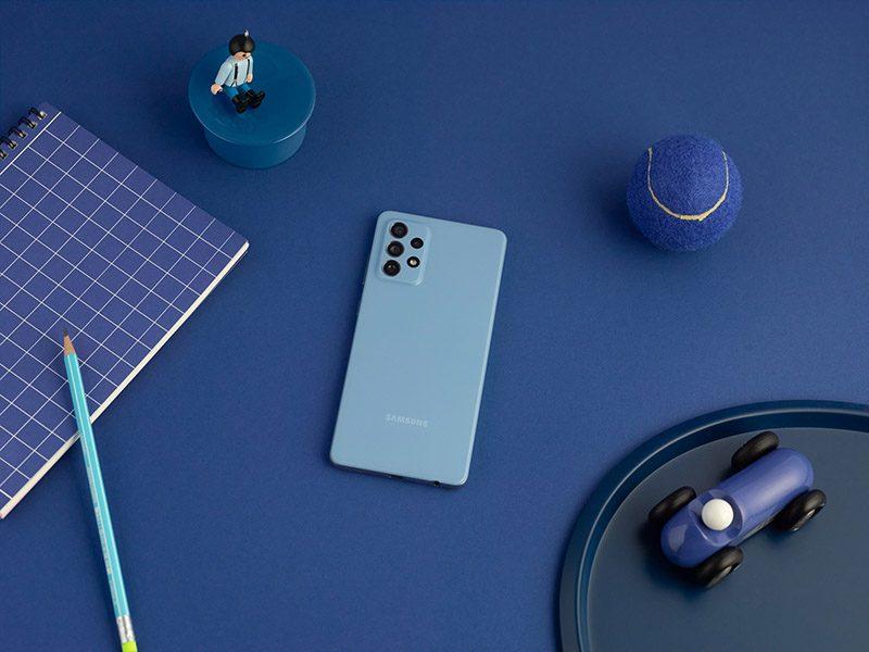 Samsung Galaxy A Series_