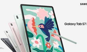Samsung Galaxy Tab S7 FE_KV_