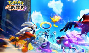 Pokemon UNITE_Wallpaper_2048x1536