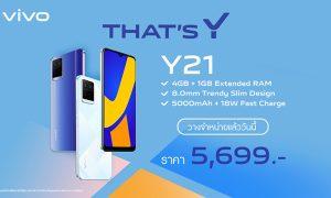 vivo Y21 First Sale Date_horizon