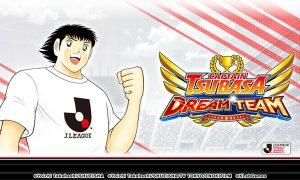 KLab_Captain Tsubasa